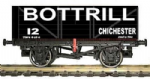 GM4410212 7 Plank Wagon Botrill (Weathered)